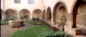 Convento Sant'angelo Valmontone