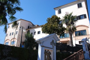 Convento Valmontone