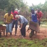 Il lavoro mabuale e l'agricoltura come terapia