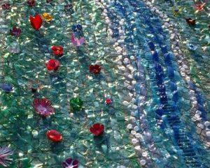 Il giardino dai mille colori, Vittorio Tonon - Simposio 2013